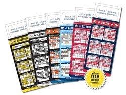 Magnetic Sports Schedules